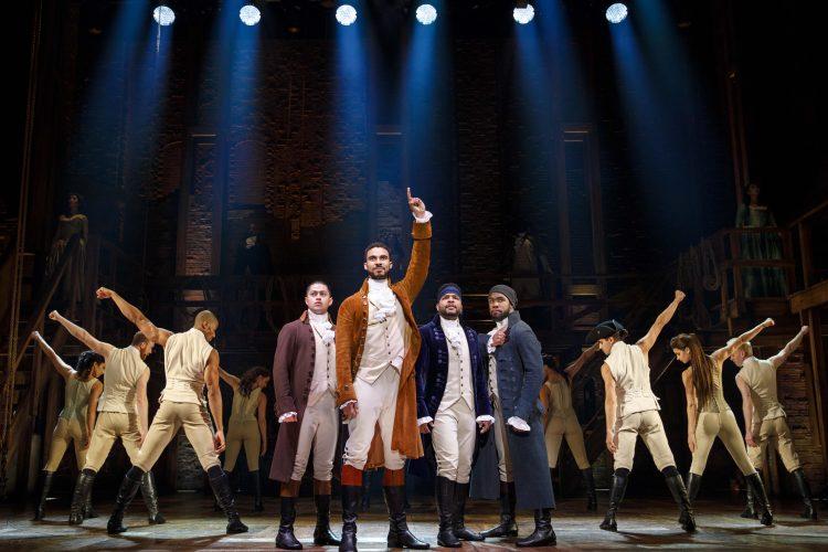 The revolution that 'Hamilton' wrought