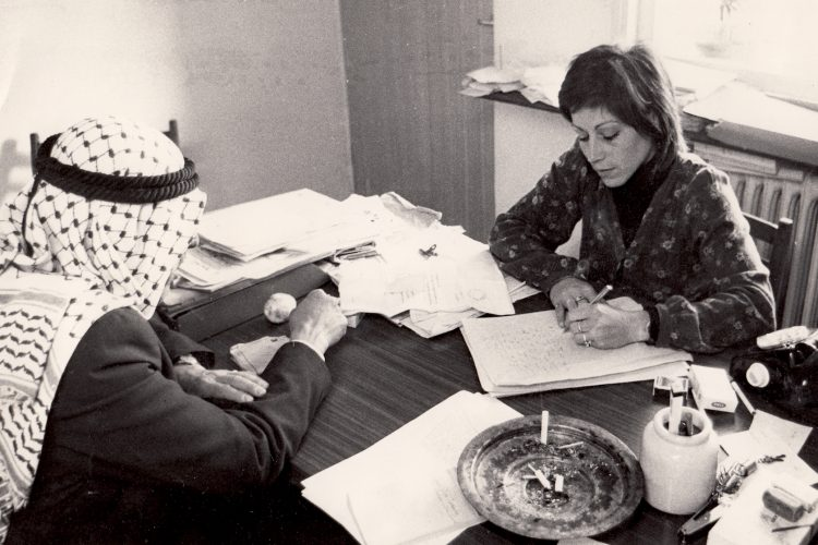 'Advocate' offers rare perspective on Israeli-Arab conflict