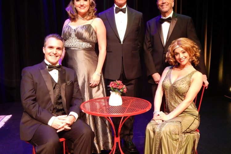 'To Life 2' takes another look at Great Jewish-American Songbook