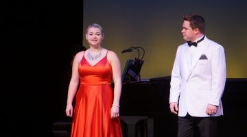 Delray Playhouse takes loving look at Rodgers and Hammerstein