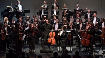 The blues haunts Zwilich's fine new cello concerto