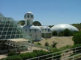 The VIew From Home: 'Biosphere 2,' the game-changer that might have been