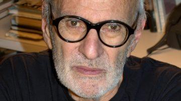 Appreciation: Larry Kramer, one angry (and vigilant) man