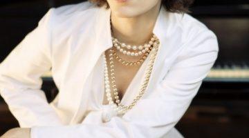 Music online: Pianist Vlaeva plays Mainly Mozart Festival