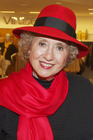 FAU names Studio One Theatre for arts benefactor Marleen Forkas