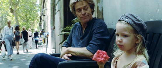 The View From Home: 'Tommaso' finds Ferrara, Dafoe through the looking glass
