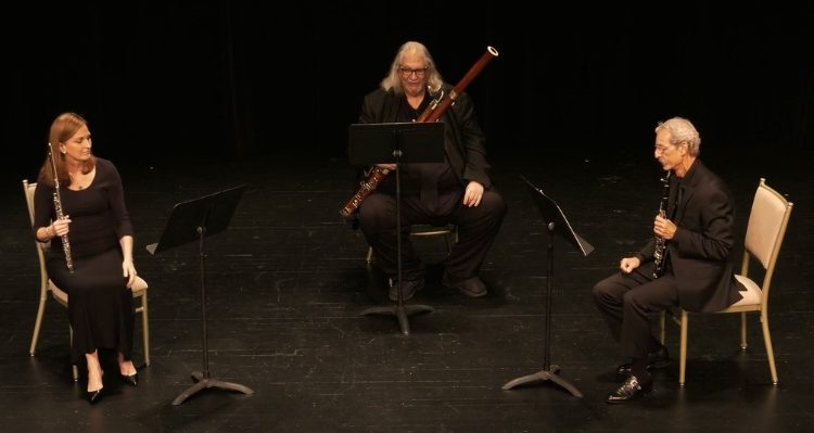 Video concerts keep faith alive for PB Chamber Music Festival