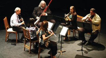 For 29th season, PBC Chamber Fest going virtual with 3 concerts