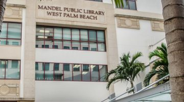 Opinion: Unite against cuts to WPB library, parks budget