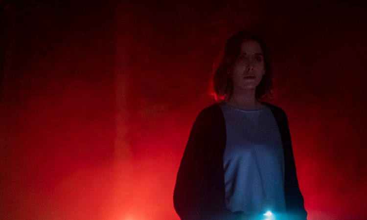 'The Rental': Sharing the time with horror