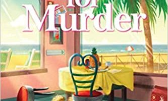 Associated Press writer debuts Florida-based mystery caper