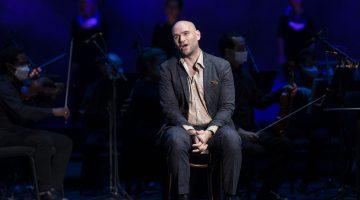 Amid happy innovations, PB Opera mounts beautiful 'Bohème'