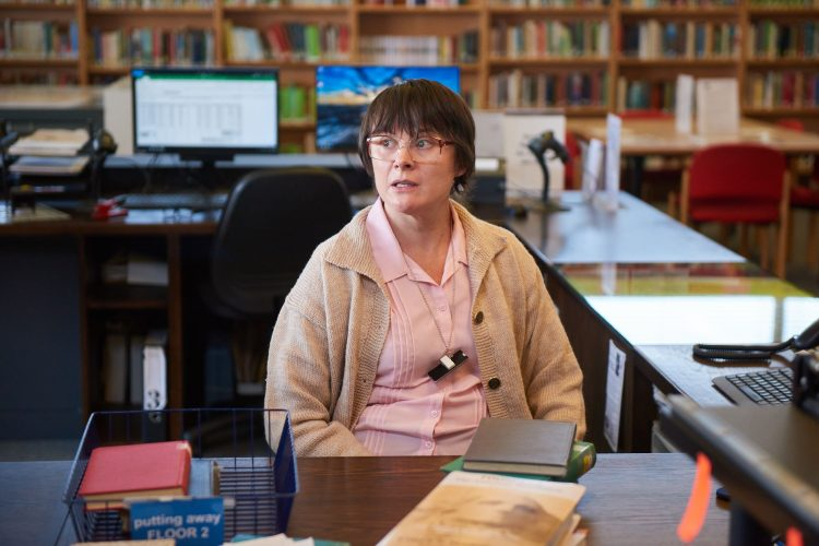 'Bagnold Summer': Love, maybe, in the afternoon of a life