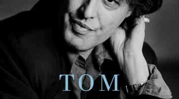 Magisterial (and literally weighty) bio explores life of playwright Stoppard