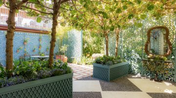 Kips Bay's Palm Beach house boasts sunny Florida design