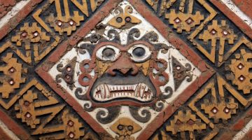 Glory of ancient Andean civilizations coming to Boca Museum in October