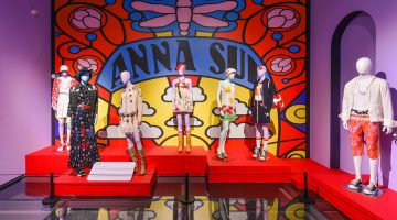 The World of Anna Sui: Star designer gets her own universe at Lauderdale museum