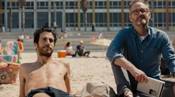 From Tel Aviv with love: 'Sublet' a masterful exploration of life and identity