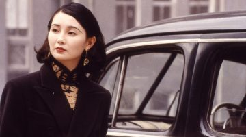 """The View From Home: Stanley Kwan's beautiful, disruptive biopic """"Center Stage"""""""