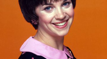 TV's 'Shirley,' Cindy Williams, to debut one-woman retrospective at Wick