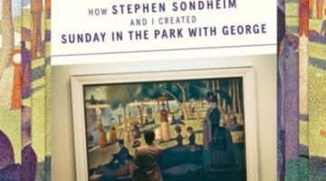 'Putting It Together': How Sondheim and Lapine painted their masterpiece