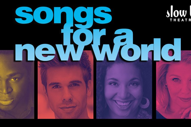Slow Burn's 'Songs for a New World' makes the case for composer Brown