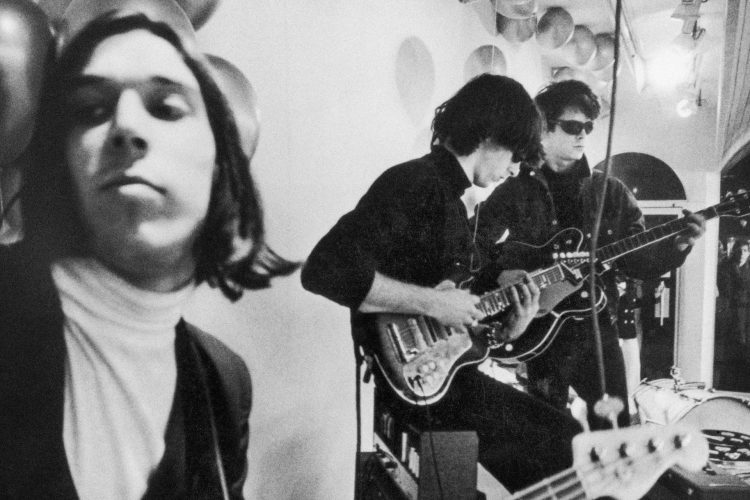 The View From Home: A revolutionary rock doc, a socialist treatise